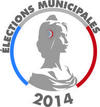 Élections municipales 2014 - Second tour