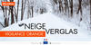 Vigilance Orange Neige/Verglas